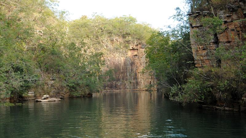 Passeios Pousada do Rio Turvo
