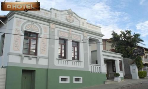 Hotel Capitólio