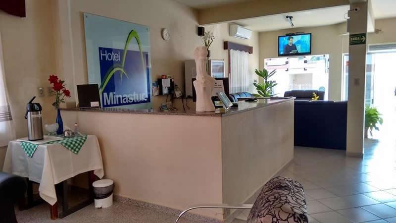 Hotel Minastur