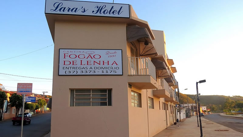 Laras Hotel