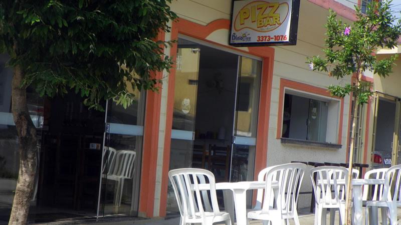Pizzbar