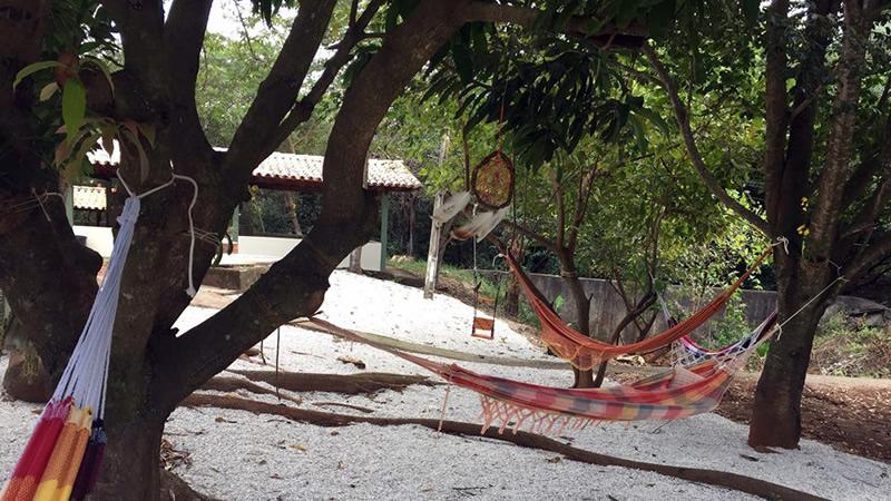 Camping Serra Verde