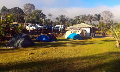 Camping Cabana