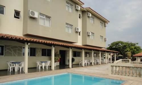 Cyrilos Palace Hotel