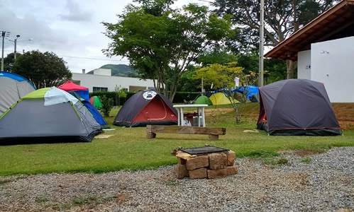 Camping do Vale